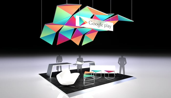 Design Ideas for Trade Show Displays | Agam Group, Ltd.