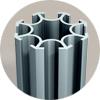 PX800 aluminum extrusion