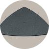 triangle floor base