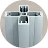 px7070 aluminum extrusion