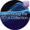 2014 collection booklet cover