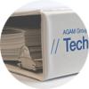 technical catalog binder