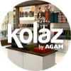 kolaz tech catalog cover