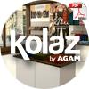 kolaz product flyer cover