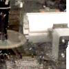 aluminum machining grudging