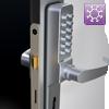 combination door lock