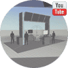 Maxwell render booth render