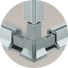 knuckle joint 3 way