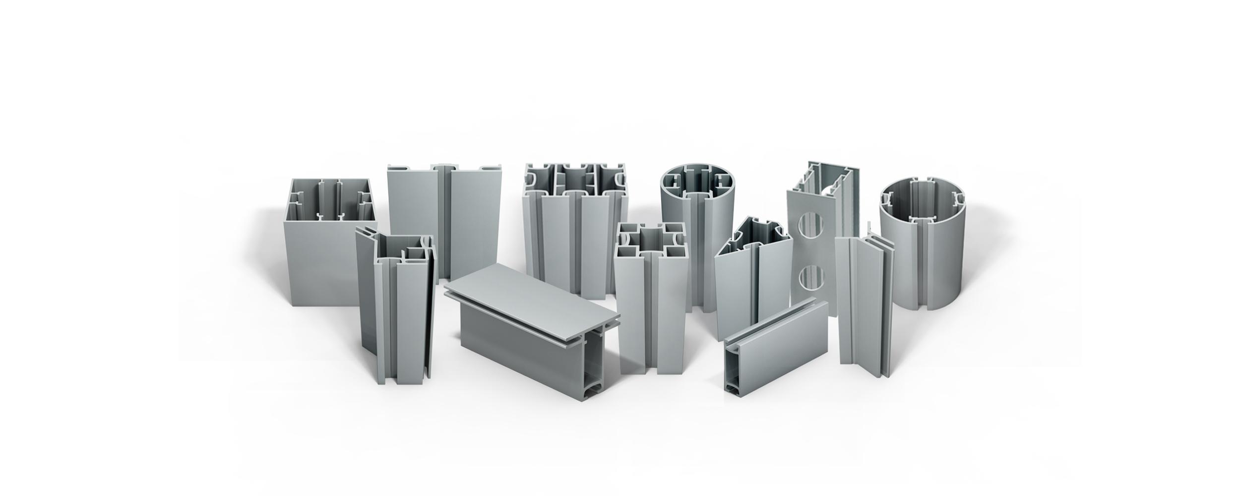 Aluminum-based Wholesale Exhibit Manufacturing   Agam Group