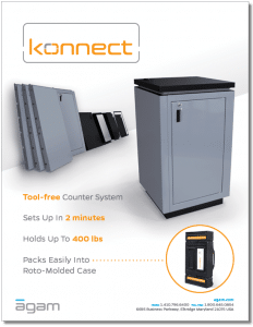 Konnect Brochure Cover